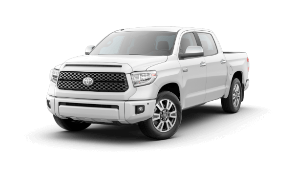 2018 Toyota Tundra Info.