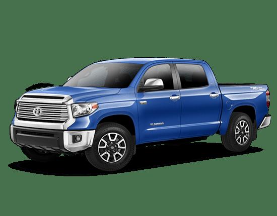 2019 Toyota Tundra.