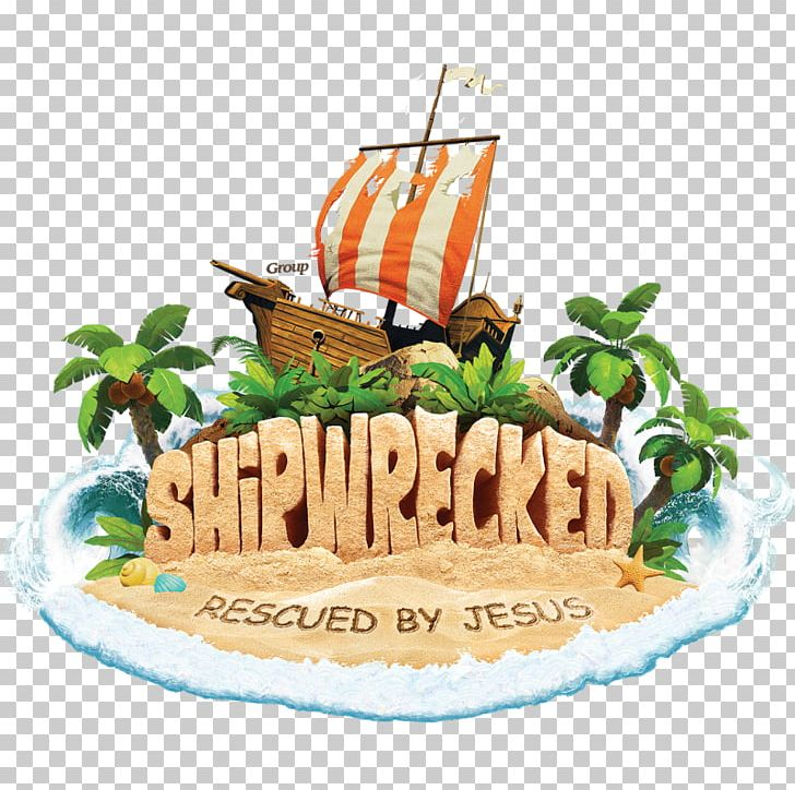 Shipwrecked Vacation Bible School VBS 2018 Shipwrecked Child.