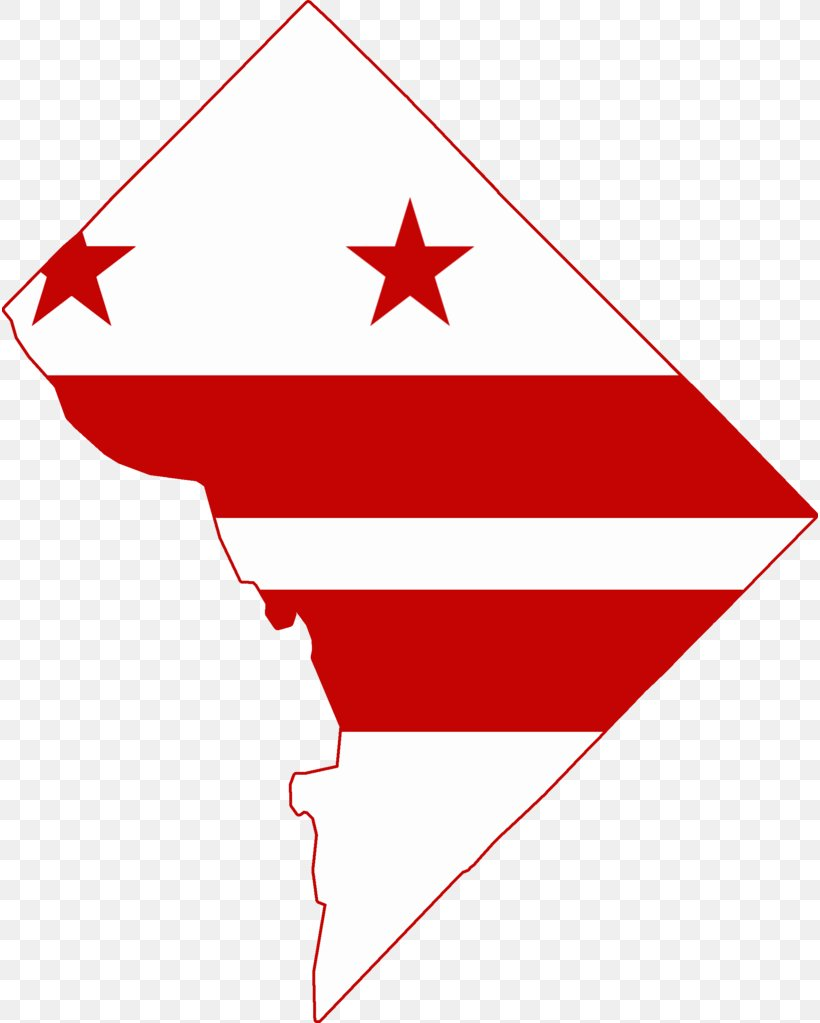 Flag Of Washington, D.C. Blank Map Clip Art, PNG, 816x1023px.