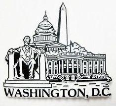 11 Best Washington DC Clipart images.