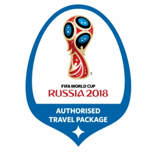 Russia World Cup Logo PNG Images.