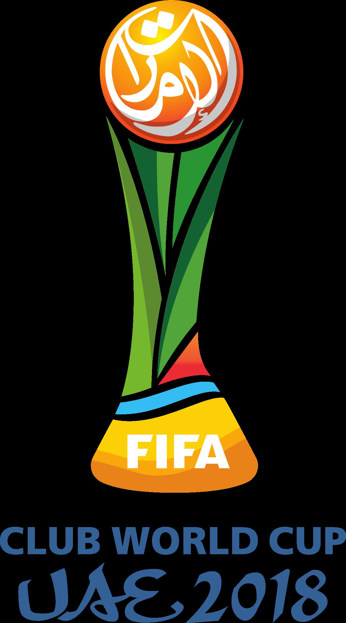 2018 FIFA Club World Cup.