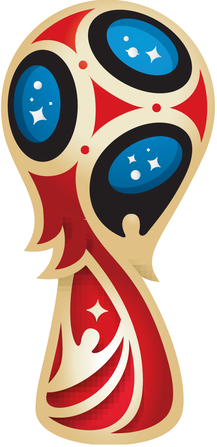 Russia World Cup Logo Png, Transparent PNG, png collections.