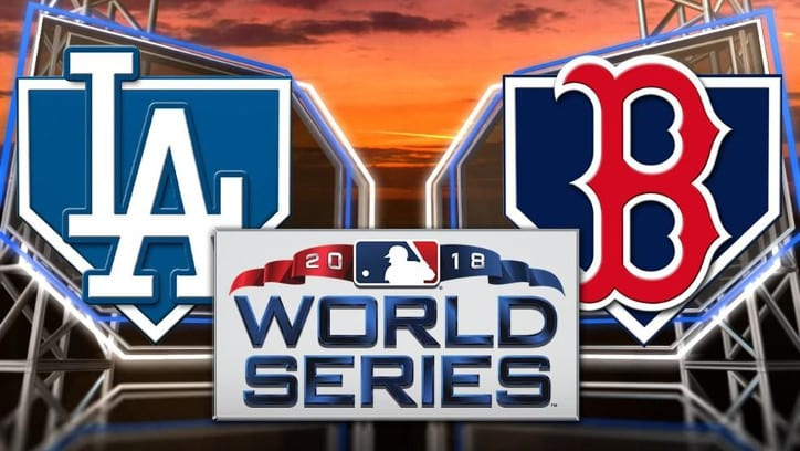 Tale of Two Cites: World Series Preview.