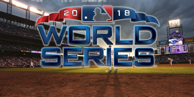 DGS Staff Predictions: Who Will Win The 2018 World Series.