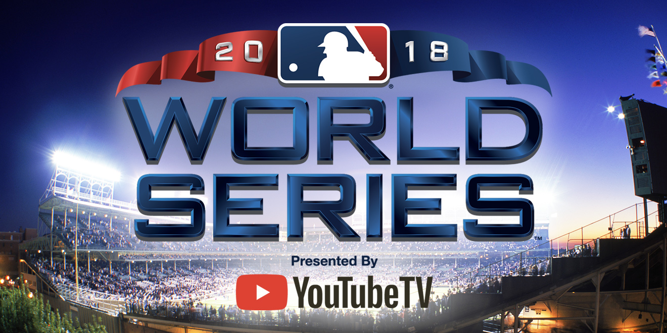 YouTube TV Doubles Down on Controversial World Series.