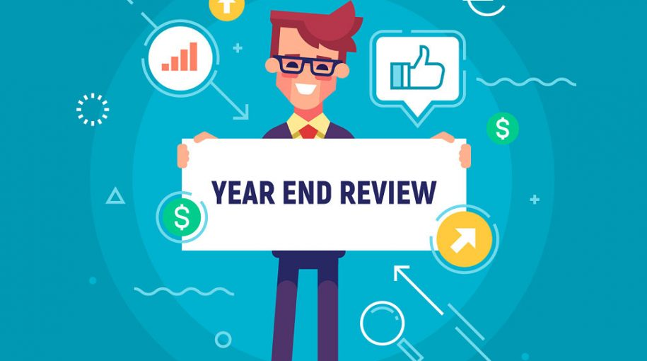 Year In Review: 15 Notable ETFs of 2018.