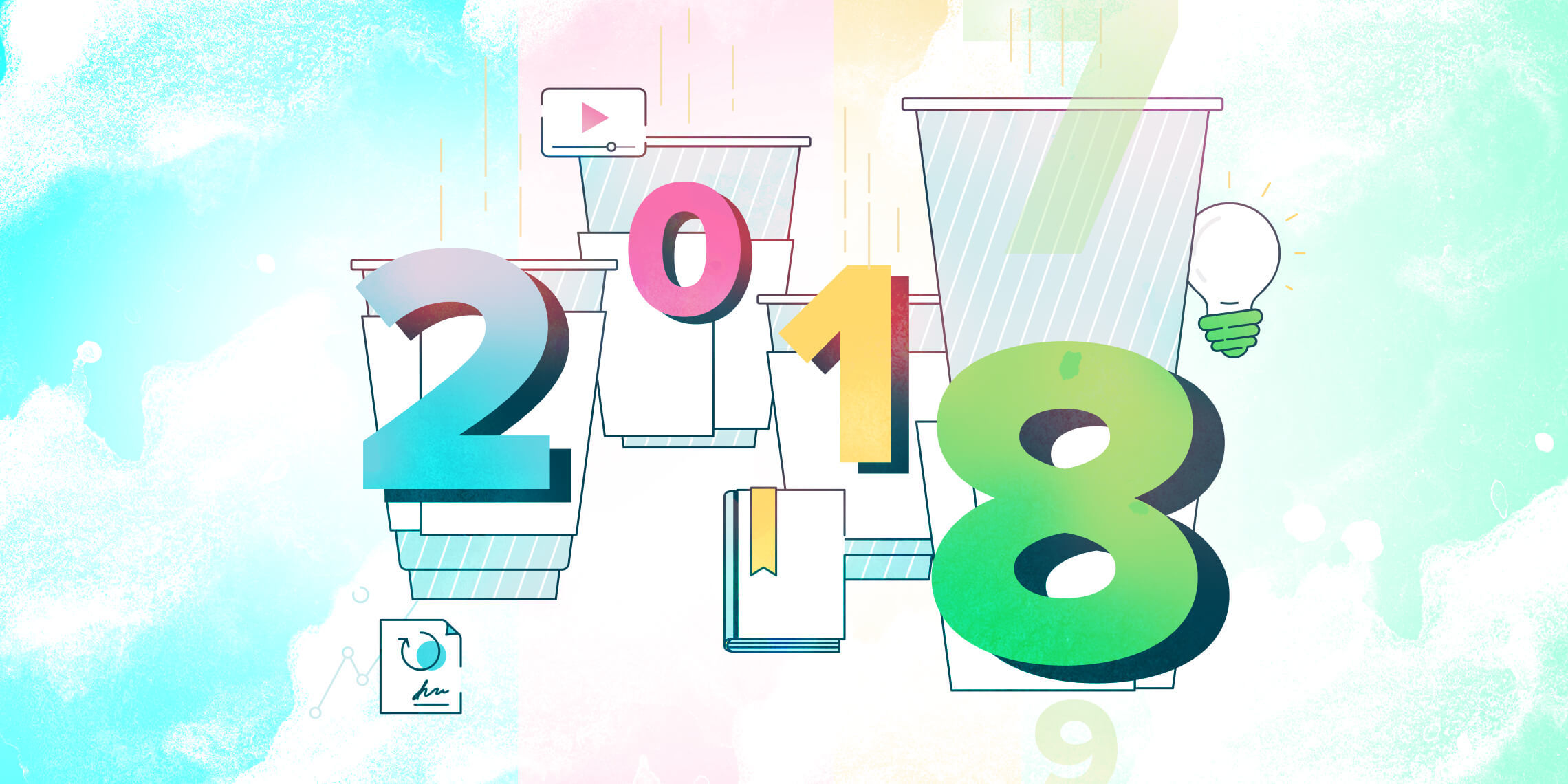 2017: A Year in Review at Proposify, and What\'s Next in.