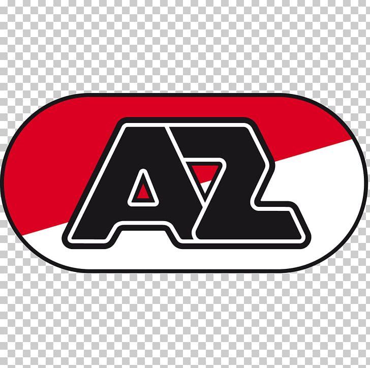 AZ Alkmaar Logo 2018.