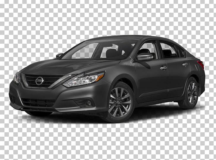 Car 2017 Nissan Altima 2.5 SL Trim Package PNG, Clipart.