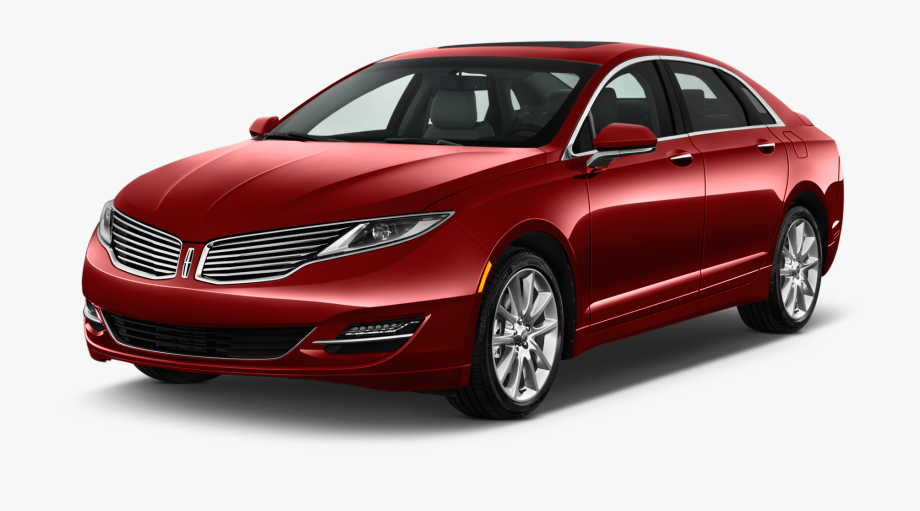 Lincoln Mkz Png Hd.