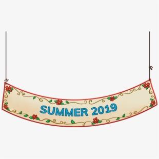Summer 2019 Banner.