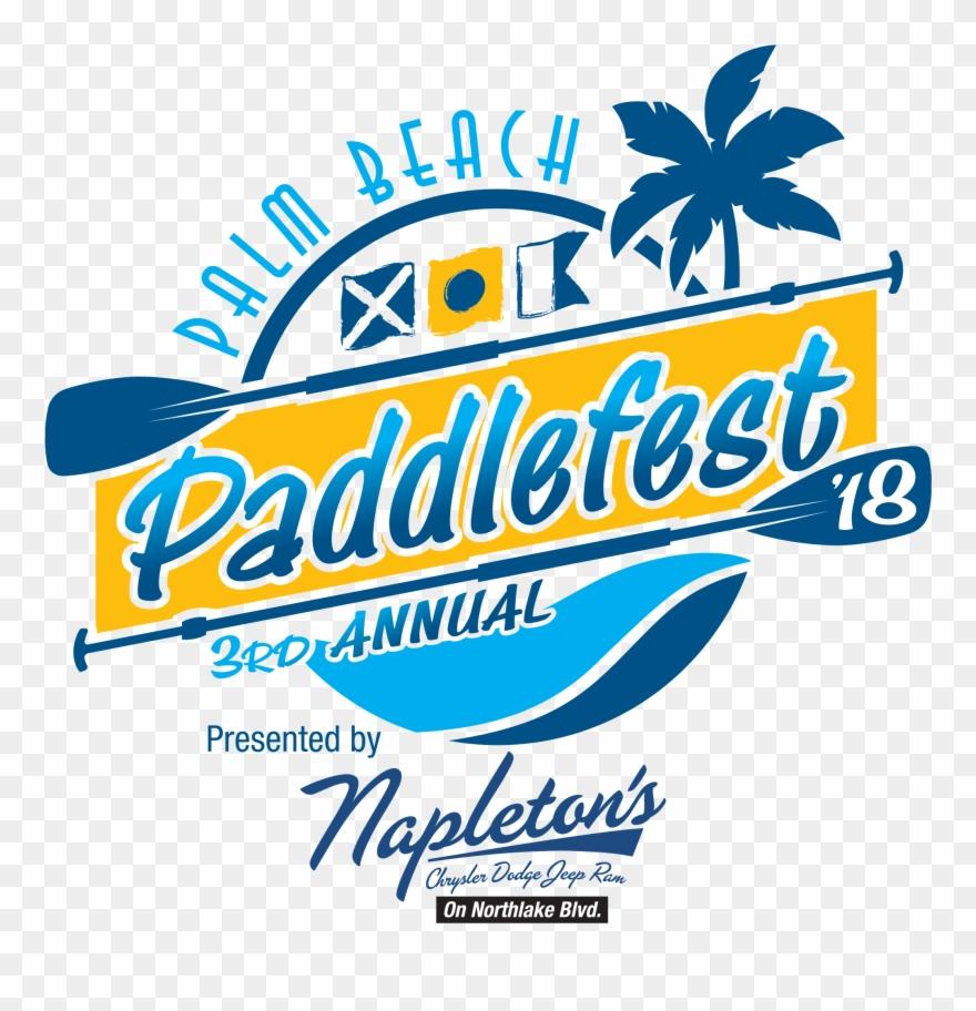 Palm Beach Paddlefest.