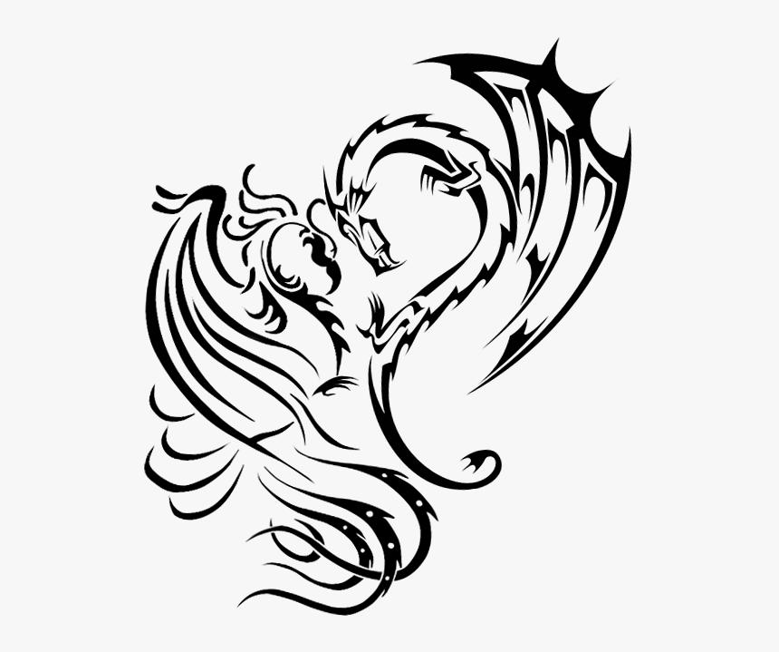 Dragon Tattoos Designs.