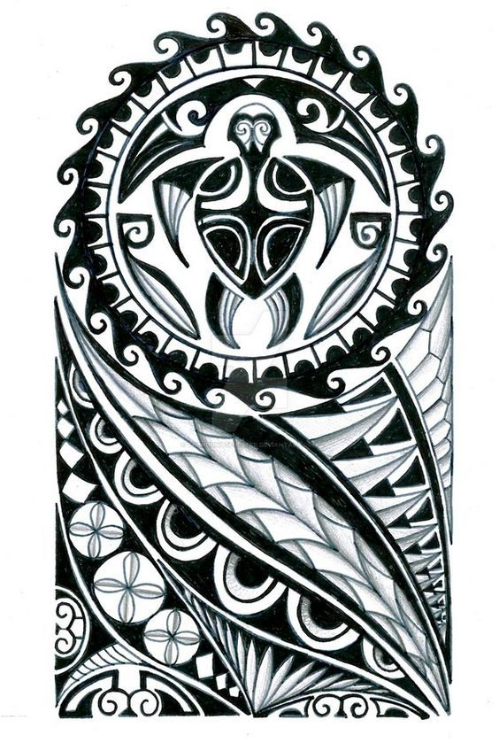 72 Best Tattoo Design Drawings [2019].