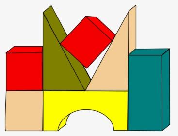 Building Blocks PNG Images, Transparent Building Blocks.