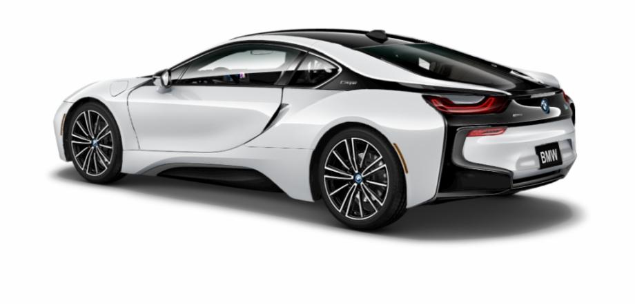 2019 Bmw I8 Coupe.
