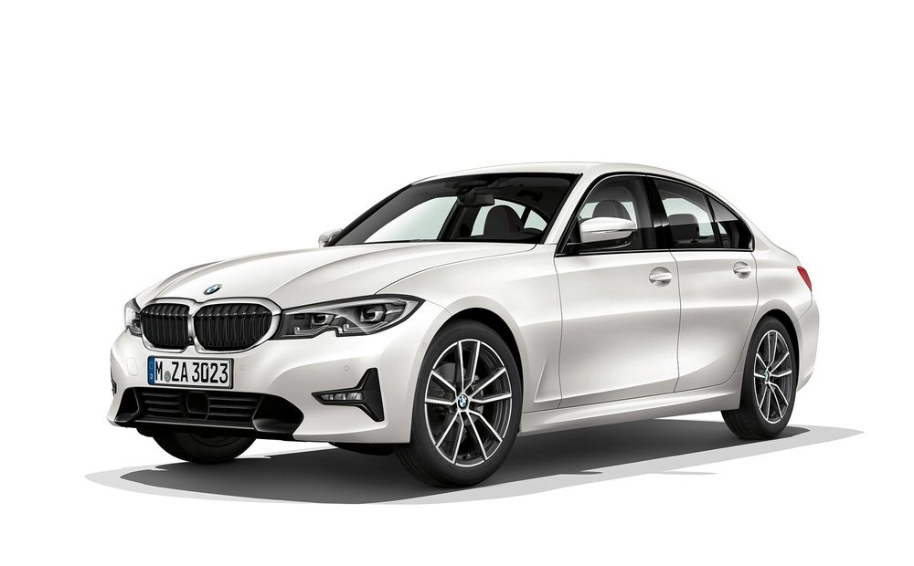 BMW 3 Series Price, Images, Reviews and Specs.