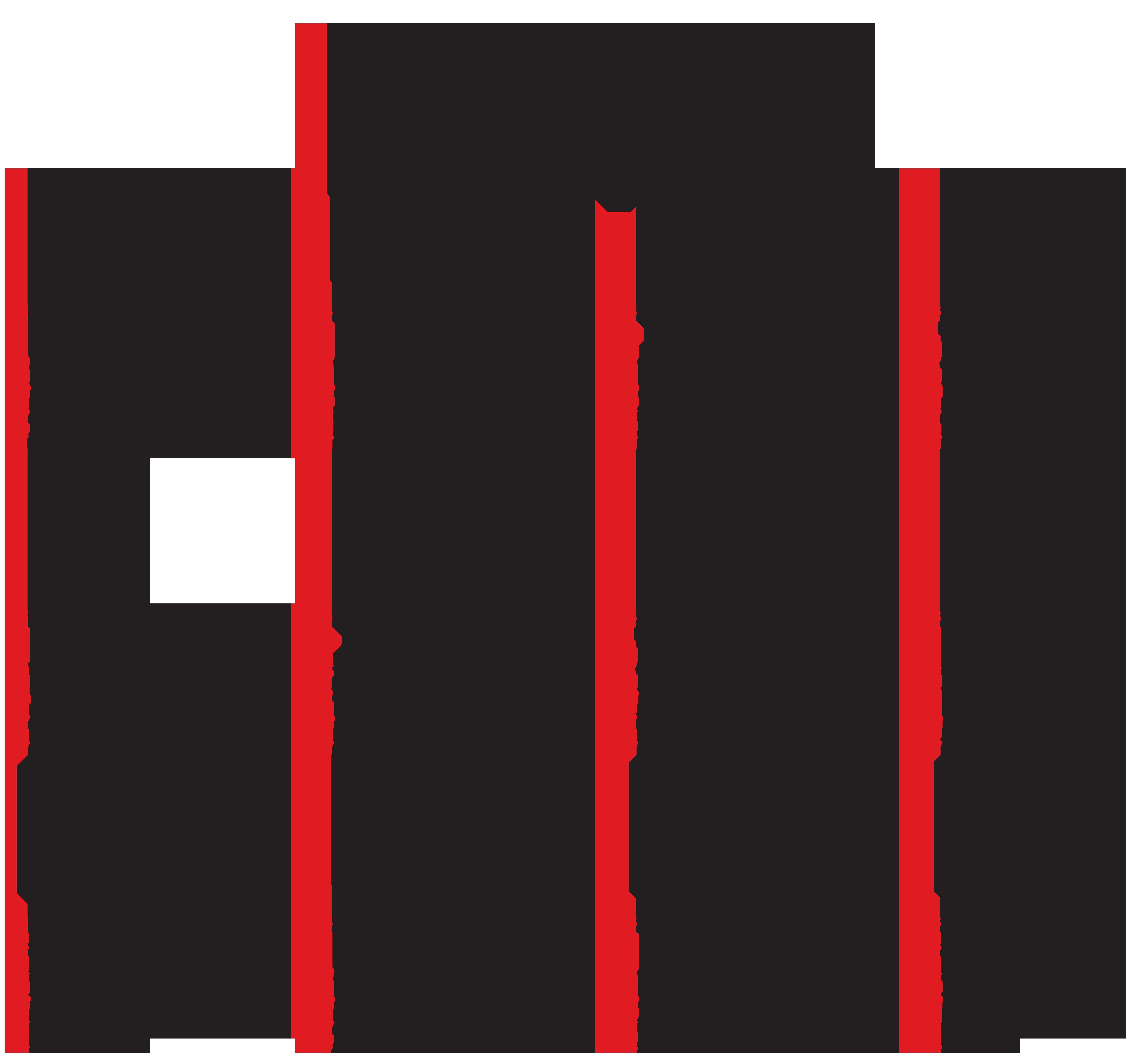 2019 Calendar Large Transparent PNG Image.