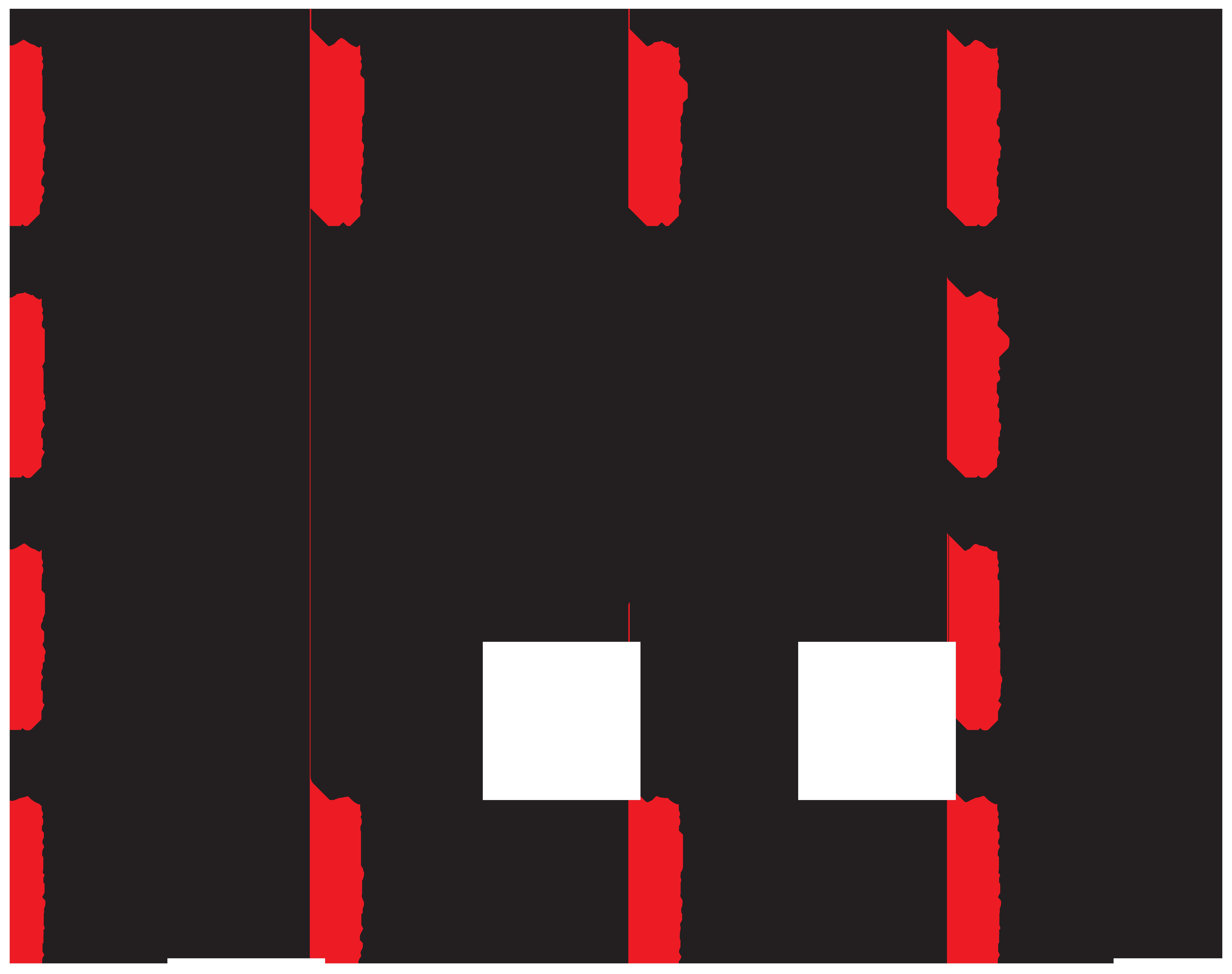 2019 Transparent Calendar PNG Image.