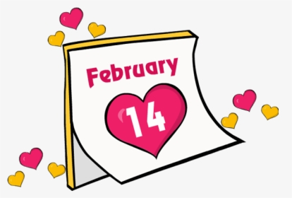 February PNG Images, Transparent February Image Download.
