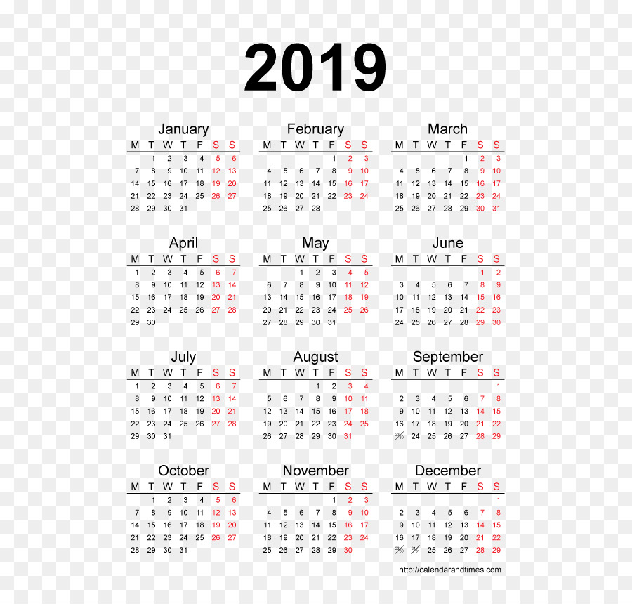 Calendar Cartoon png download.