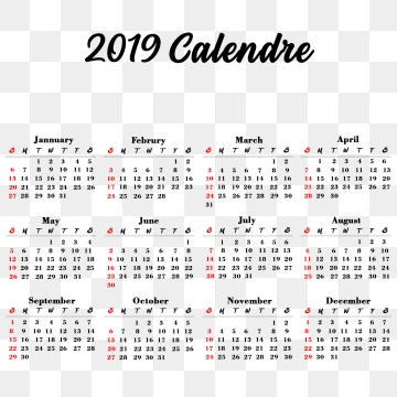 Calendar Clipart Images, 818 PNG Format Clip Art For Free Download.