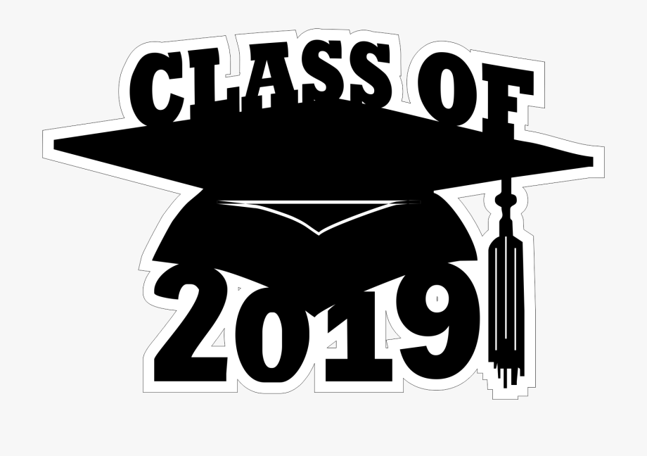 Free Class Of 2019 Clipart, Cliparts & Cartoons.