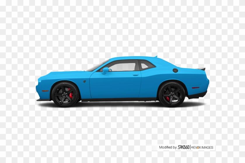 2019 Dodge Challenger Srt Hellcat Redeye.