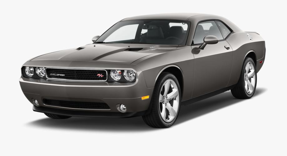 Dodge Challenger Png.