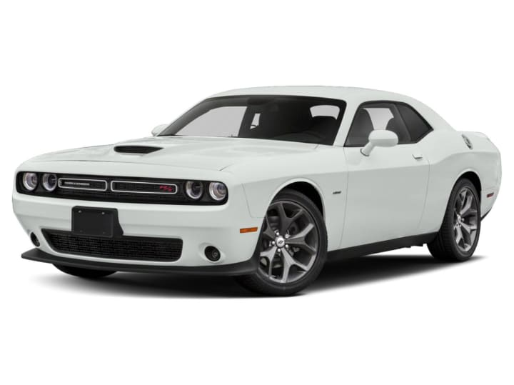 2019 Dodge Challenger Reviews, Ratings, Prices.