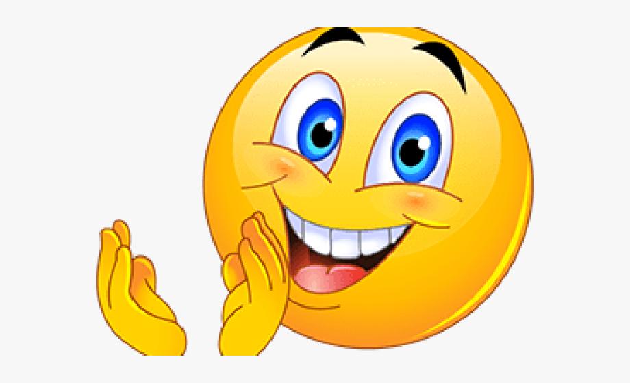 Hand Emoji Clipart Amen.