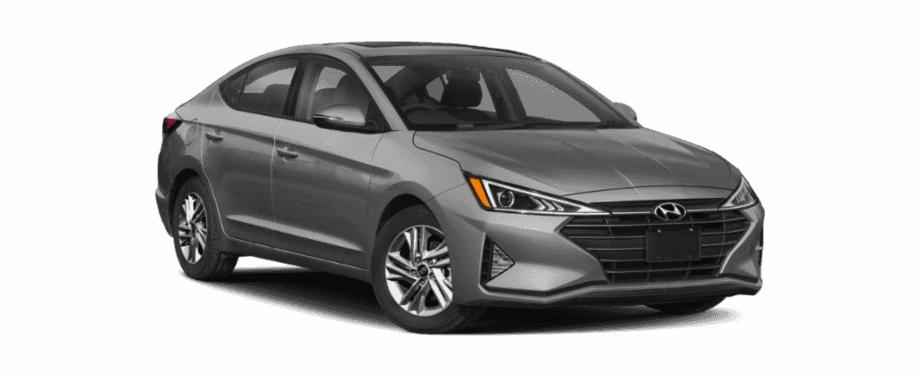 New 2019 Hyundai Elantra Value Edition.