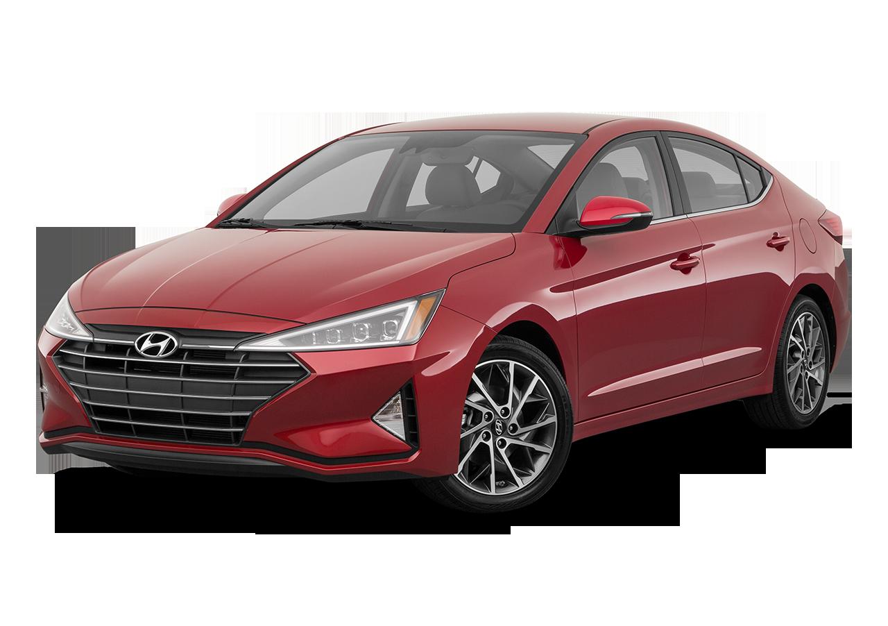 2019 Hyundai Elantra Near Miami.