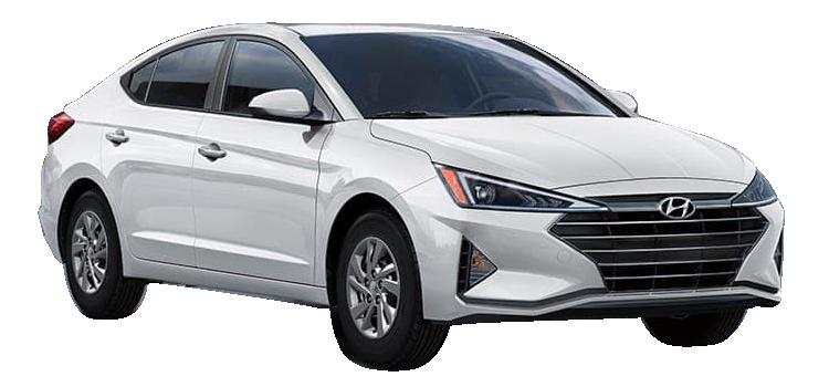 New 2019 Hyundai Elantra SE Sedan Stock # SH19772.