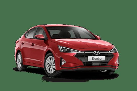 Hyundai Elantra Reviews.