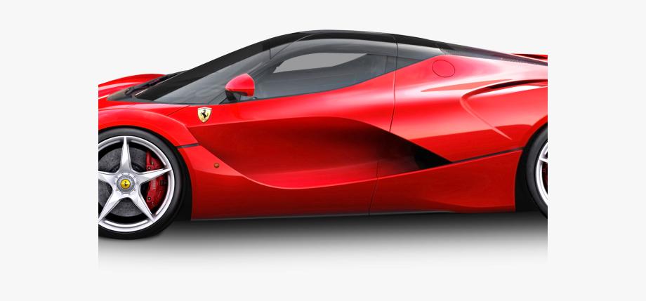 Ferrari Clipart Ferrari Laferrari.