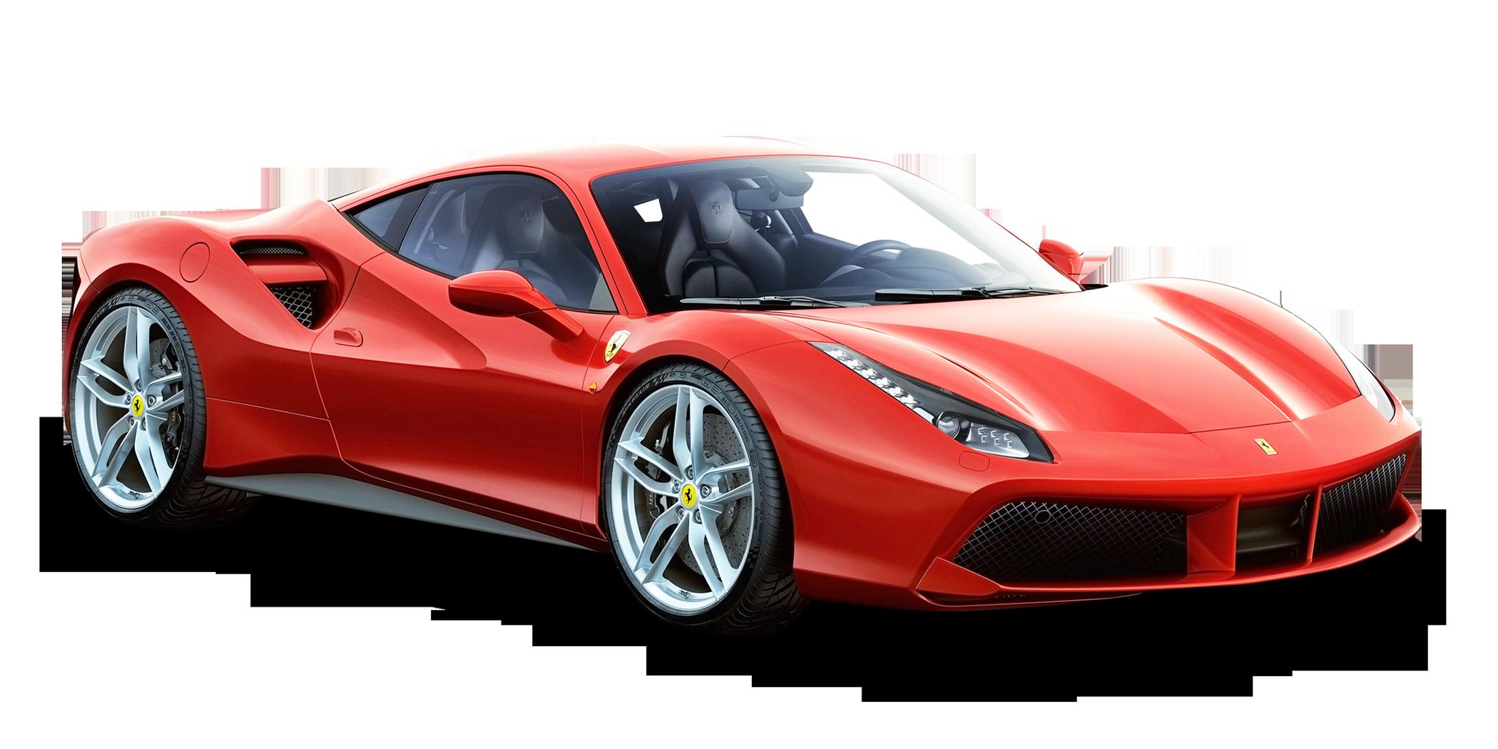 Ferrari PNG Images, Sports Ferrari Car Images Clipart.