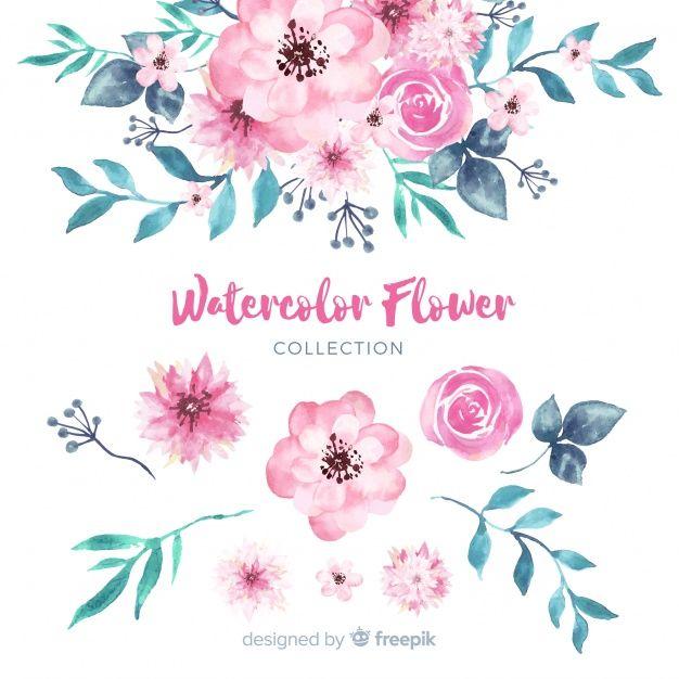 Free Printable flower flowers vector Clip Art clipart Rose.
