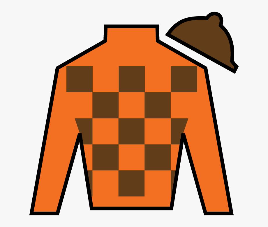 Jockey Silks.