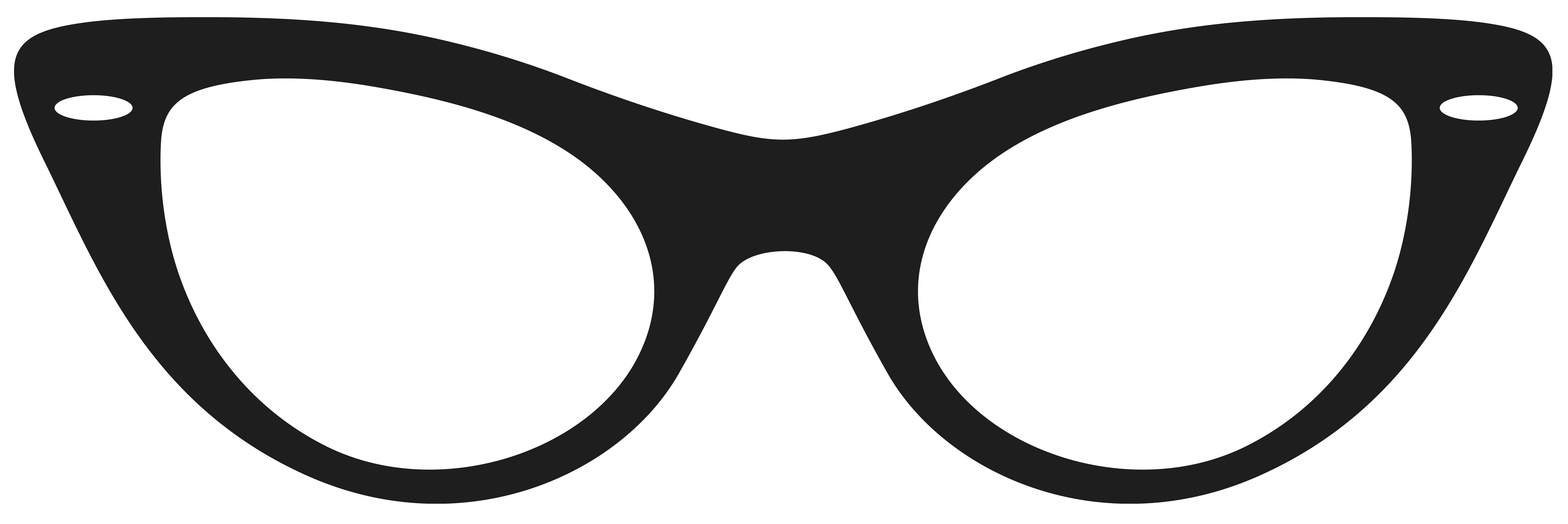 The glasses clipart 20 free Cliparts.