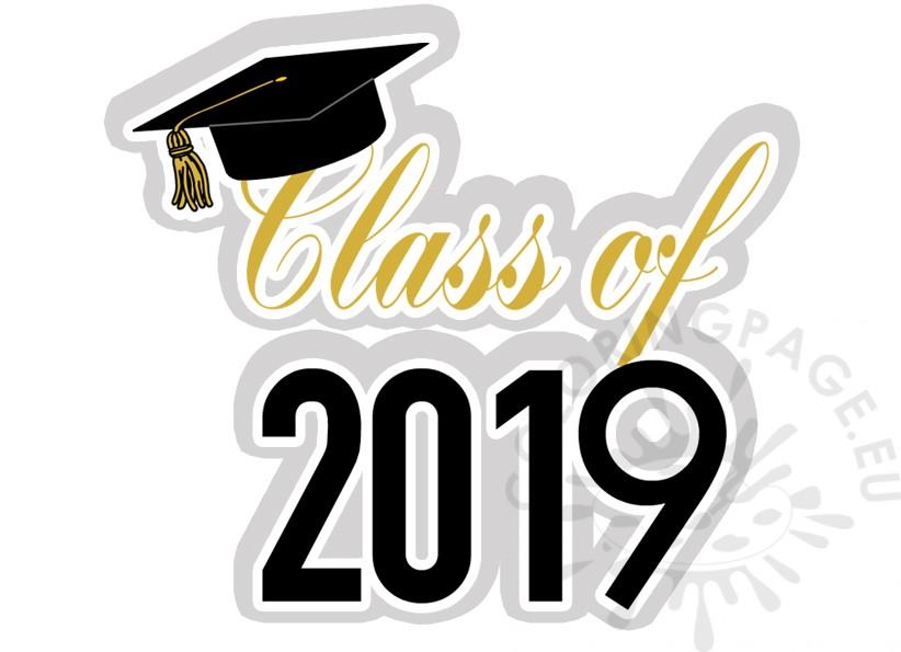Graduation 6.07.2019.
