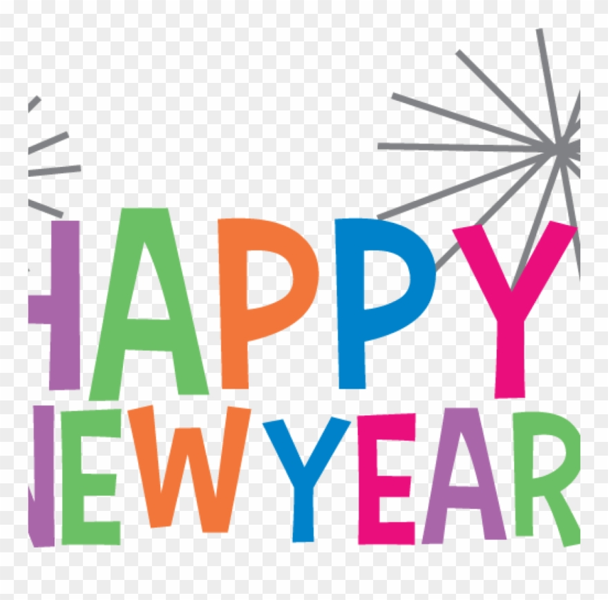 Happy New Year Clipart Free Download Happy New Year.