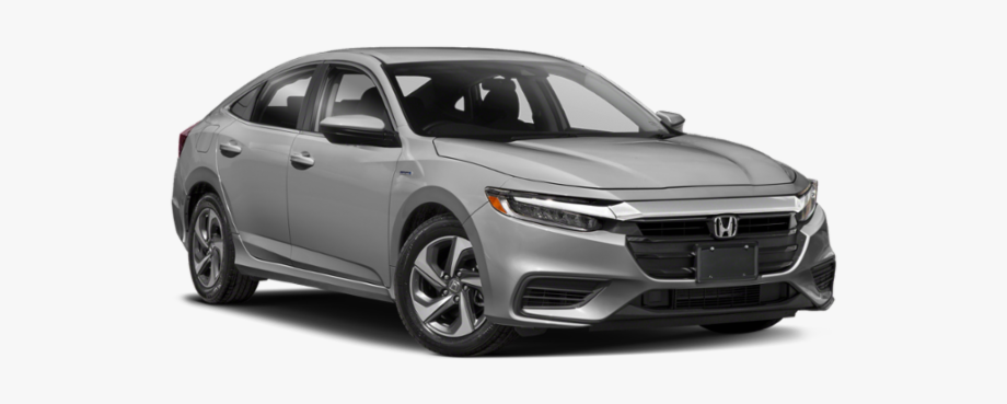 2019 Honda Insight Png.