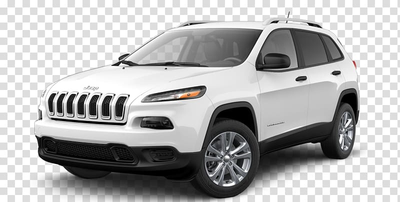 2019 Jeep Cherokee 2018 Jeep Cherokee Sport utility vehicle.
