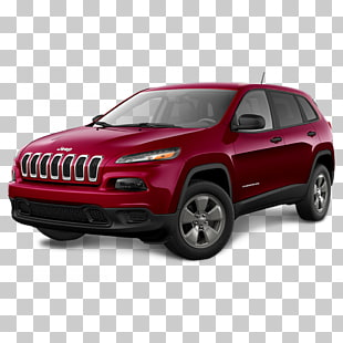 17 2019 Jeep Cherokee PNG cliparts for free download.