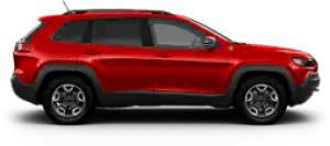 2019 Jeep® Cherokee.