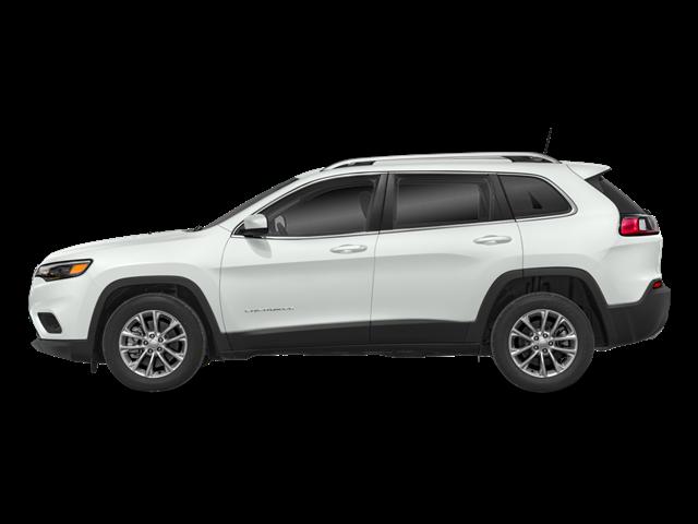 Stock# 207507 NEW 2019 Jeep Cherokee.