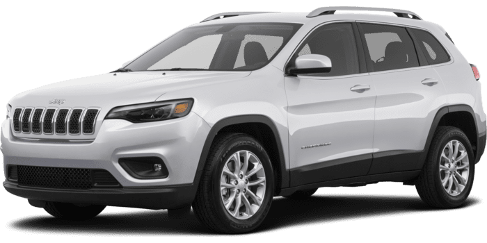 2019 Jeep Cherokee Prices, Reviews & Incentives.
